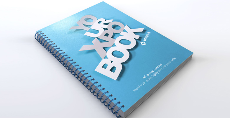 Products/XPO book | EXE book | BB book