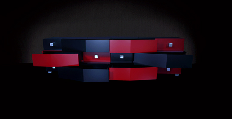 Divajn/Furniture Products/Projects